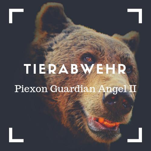 Piexon Tierabwehrgerät Guardian Angel 2